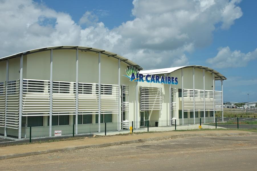 air caraibes 001